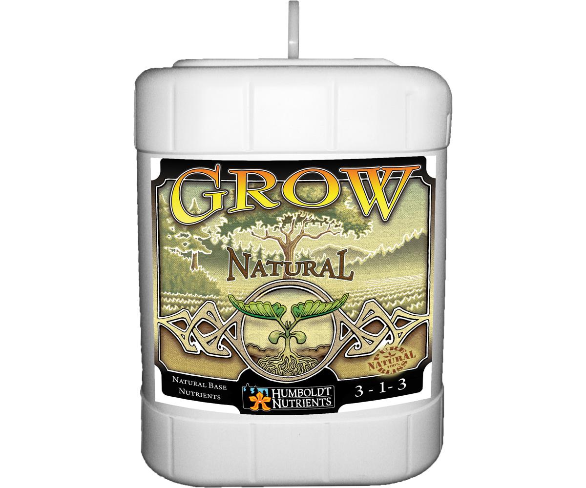 Grow Natural 15 gal.