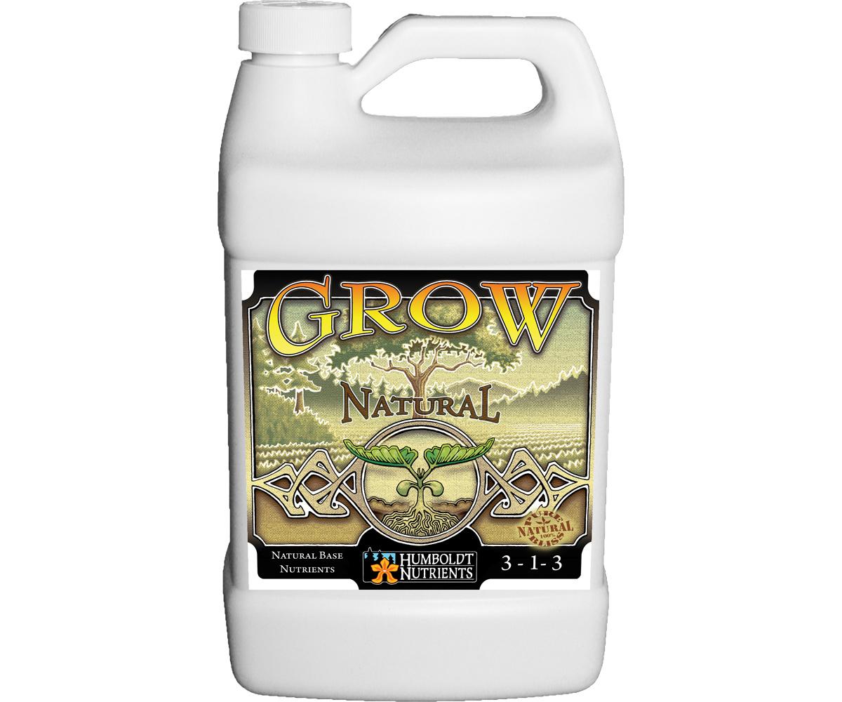 Grow Natural 2.5 gal.