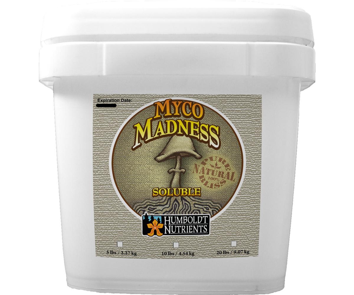 MycoMadness 20 lb.