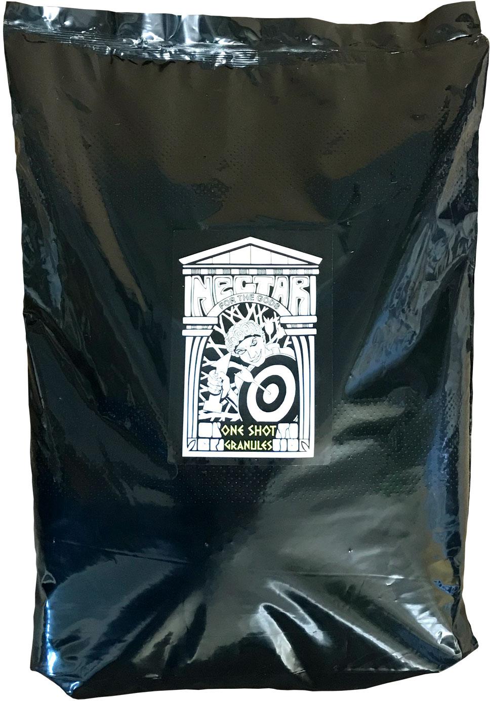 Nectar for the Gods One Shot Granules, 25 lb
