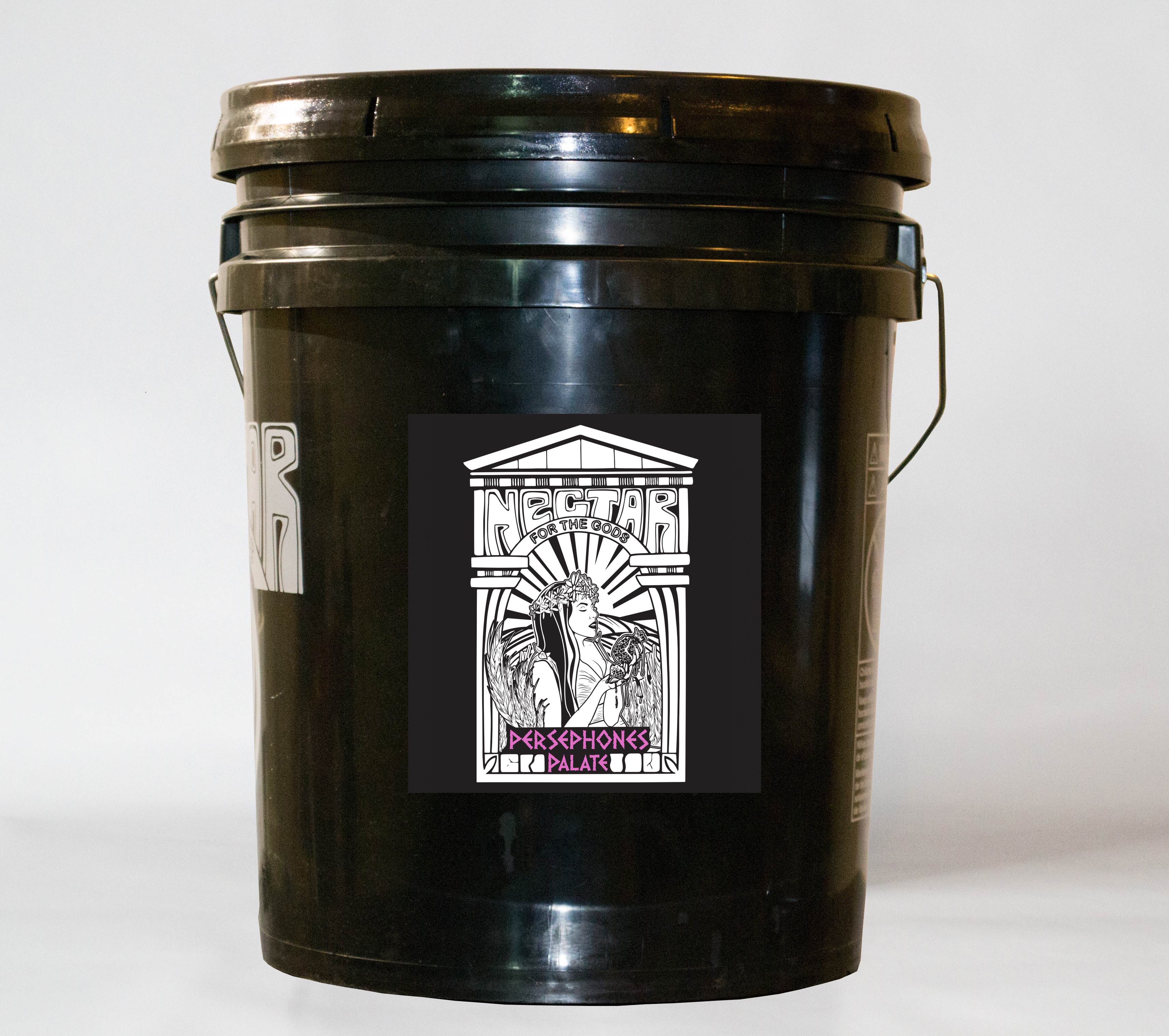 Nectar for the Gods Persephones Palate, 5 gal