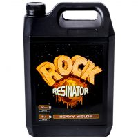 Rock Resinator Heavy Yields 5 Liter