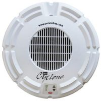 Ona Cyclone Dispenser Fan (10/Cs)