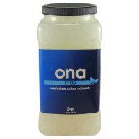 Ona Pro Gel Gallon Jar (4/Cs)