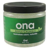 Ona Apple Crumble 1 Liter Gel (6/Cs)