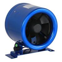 Hyper Fan 6 in Digital Mixed Flow Fan 315 CFM