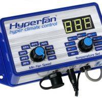 Hyper Fan Temperature Speed Controller (18/Cs)