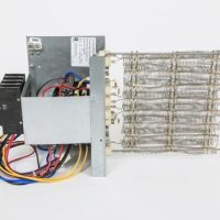Ideal-Air Electric Heat Strip w/ Circuit Breaker 18 kW 208 / 230 Volt