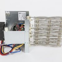 Ideal-Air Electric Heat Strip w/ Circuit Breaker 20 kW 208 / 230 Volt