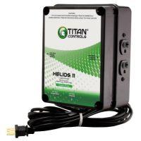 Titan Controls Helios 11 - 4 Light 240 Volt Controller w/ Trigger Cord