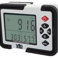 TNB Naturals CO2 Monitor (12/Cs)