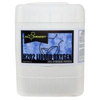Alchemist H2O2 Liquid Oxygen 34% 5 Gallon