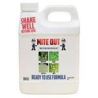 Mite Out Quart (12/Cs)