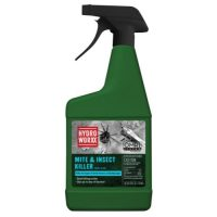 HydroWorxx Mite and Insect RTU 24 oz (12/Cs)