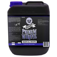Snoop's Premium Nutrients Radical Roots 5 Liter (4/Cs)