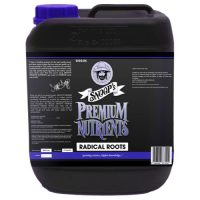 Snoop's Premium Nutrients Radical Roots 20 Liter (1/Cs)