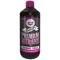 Snoop's Premium Nutrients Yummy Yield 1 Liter (12/Cs)