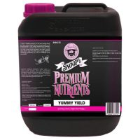 Snoop's Premium Nutrients Yummy Yield 20 Liter (1/Cs)