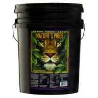GreenGro Nature's Pride Bloom Fertilizer 35 lb (1/Cs)