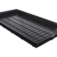Duralastics Tray 4 ft x 8 ft ID - Black