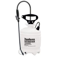 Hudson 1 Gallon Leader Farm Tough Sprayer Viton (40/Cs)