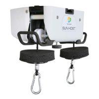 Sun Hoist Wireless Light Lift Hanger (6/Cs)