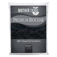 Mother Earth Premium BioChar 1 cu ft (70/Plt)