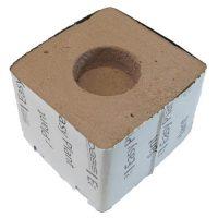 Oasis Easy Plant Block - 4 in x 4 in x 3 in - 1.75 in Hole Diameter (108/Cs)
