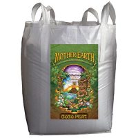 Mother Earth Coco Peat Blend 2 cu yd Tote (2/Plt)