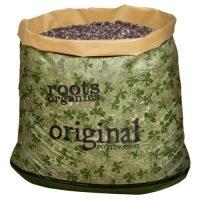 Roots Organics Original Potting Soil 3 cu ft (36/Plt)