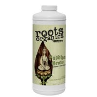 Roots Organics Buddha Grow Quart (12/Cs)