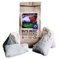 Bu's Brew Biodynamic Compost Tomato Tea (1ea= 4/Pack) (12/Cs)