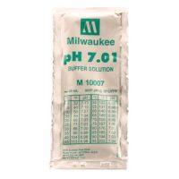 Milwaukee M10007B - 20 ml Packet 7.01 Buffer Solution (25/Cs)