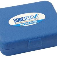 Sure Test pH Test Strip Kit 5.5 - 8.0