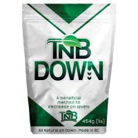 TNB Naturals pH Down 1lb / 454g (30/Cs)