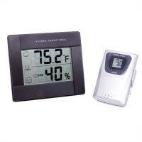 Grower's Edge Digital Thermometer / Hygrometer w/ Remote Sensor