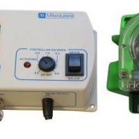 Milwaukee MC720 pH Controller w/ Dosing Pump Kit