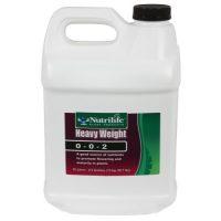 Nutrilife Heavy Weight 10 Liter (2/Cs)