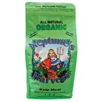 Neptune's Harvest Kelp Meal 4 lb Bag (6/Cs)