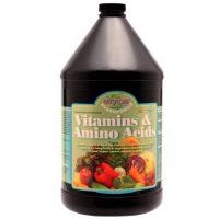 Microbe Life Vitamins & Amino Acids Gallon