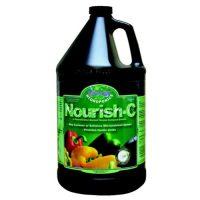 Microbe Life Nourish-C Gallon (OR & CA Label) (4/Cs)