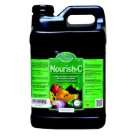 Microbe Life Nourish-C 2.5 Gallon (OR & CA Label) (2/Cs)