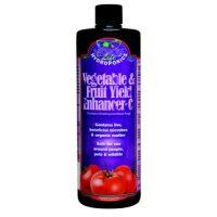 Microbe Life Vegetable & Fruit Yield Enhancer-C Pint (CA Label) (12/Cs)