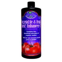 Microbe Life Vegetable & Fruit Yield Enhancer-C Quart (CA Label) (12/Cs)