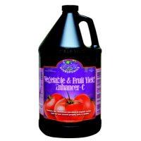 Microbe Life Vegetable & Fruit Yield Enhancer-C Gallon (CA Label) (4/Cs)