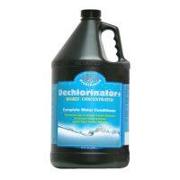Microbe Life Dechlorinator+ Gallon (4/Cs)
