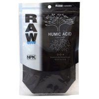 RAW Humic Acid 2 lb (3/Cs)
