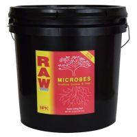 RAW Microbes Bloom Stage 10 lb (1/Cs)