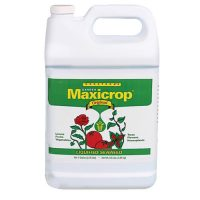 Maxicrop Original Liquid Seaweed Gallon (6/Cs)