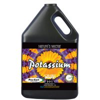 Nature's Nectar Potassium Gallon (4/Cs)